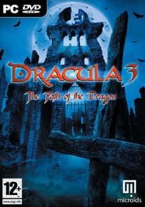 Descargar Dracula 3 Path Of The Dragon [English] por Torrent